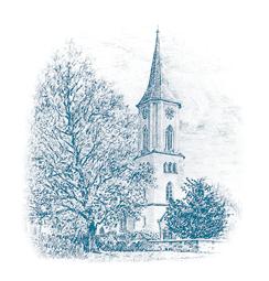 ev. Kirche Sexau